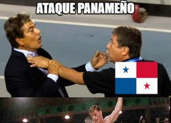 Enlace a Van Damme vs Bolillo Gomez