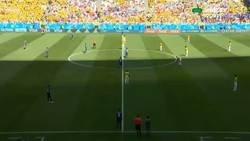 Enlace a Un breve resumen del partido Colombia - Japón