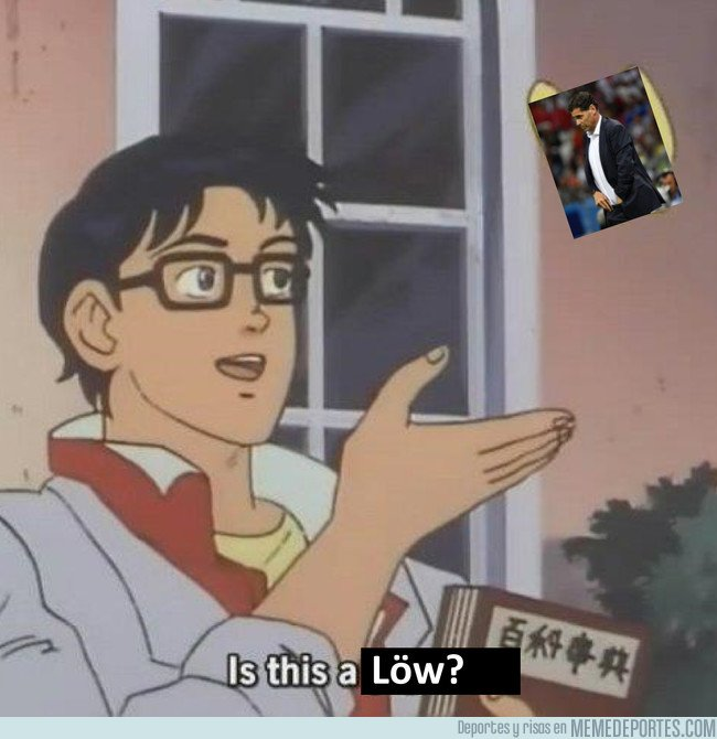 1039261 - Is this a Löw?