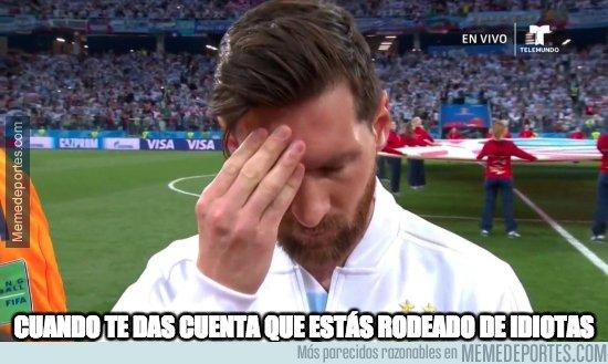 1039444 - Messi no puede más
