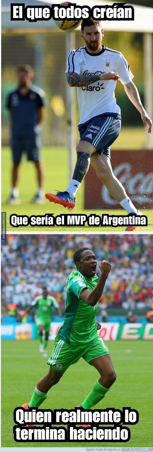 1039897 - Ahmed Musa el MVP de Argentina