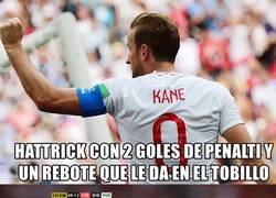 Enlace a Los goles de Kane