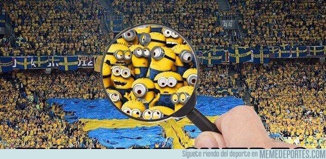 1040398 - Los aficionado suecos, por @khaly__