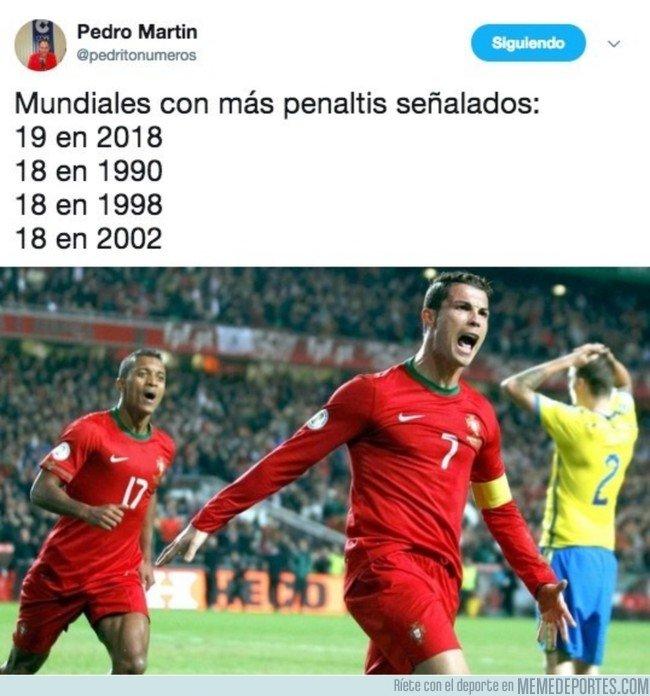 1040506 - El mundial de los penaltis
