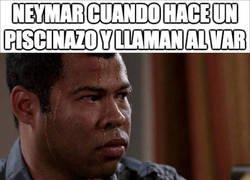 Enlace a Éste no será el mundial de Neymar