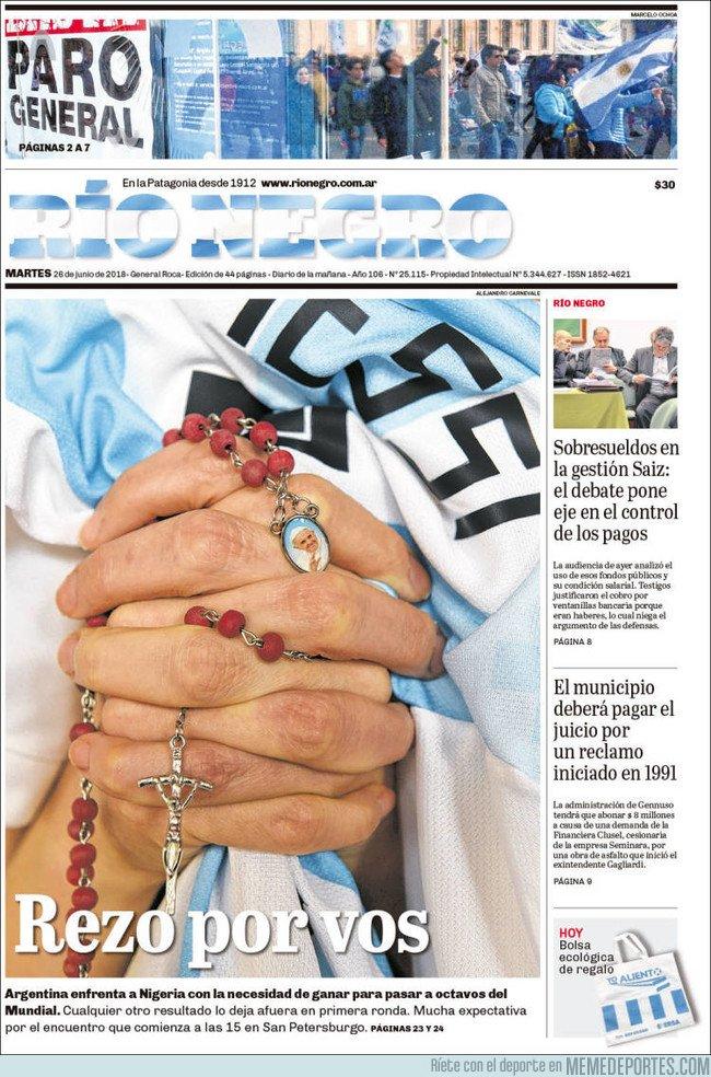 1040610 - Argentina hoy