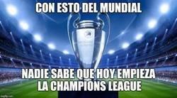 Enlace a Comienza la Champions League 2018/2019