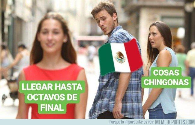 1042988 - Mientras tanto en México...