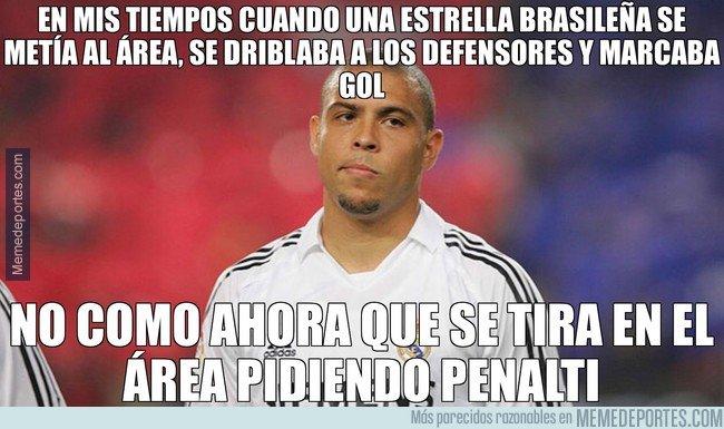 1043839 - Los tiempos de Ronaldo fueron mejores