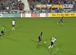 Enlace a El mejor último minuto de la historia del fútbol