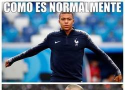 Enlace a Kylian Zidane