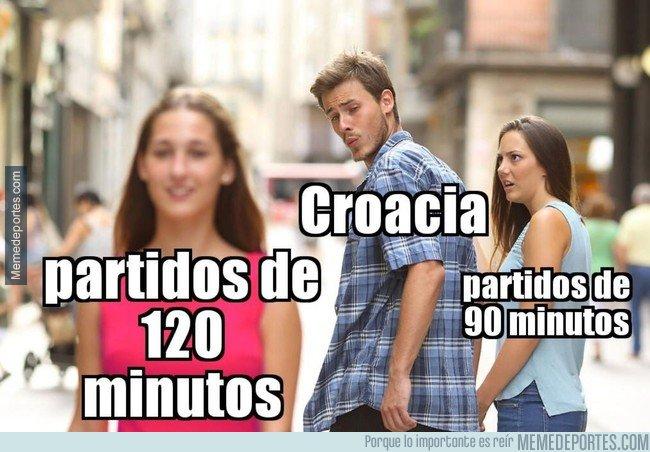 1044667 - Croacia en el Mundial