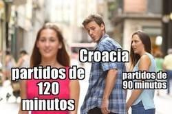 Enlace a Croacia en el Mundial