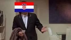 Enlace a Croacia llegando a la final