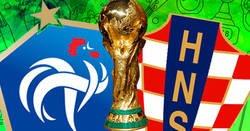 Enlace a Los 10 jugadores de LaLiga que estarán en la final del Mundial