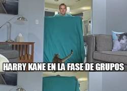 Enlace a Resumen del Mundial de Harry Kane