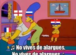 Enlace a Lástima por Croacia...
