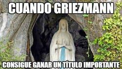 Enlace a Grizzi milagro Lourdes