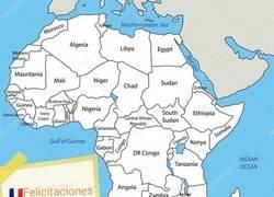 Enlace a El continente africano ya tiene su primera copa