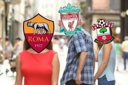 Enlace a Muy romanos los últimos fichajes del Liverpool