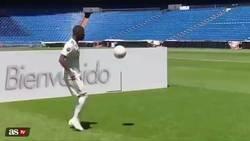 Enlace a Vinicius. El nuevo Neymar. Casi