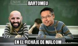 Enlace a Bartomeu copión...