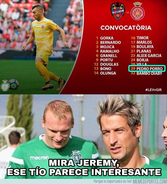 1046302 - Pedro Porro ya tiene fans