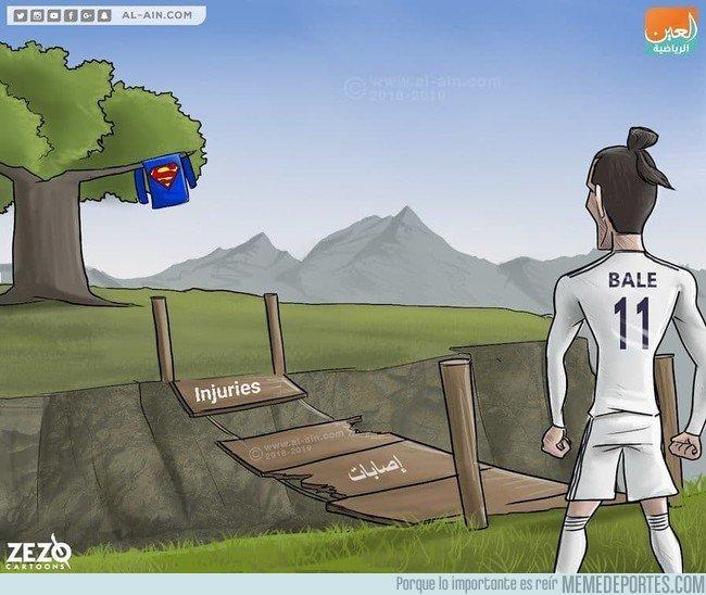 1046442 - La nueva meta de Gareth Bale