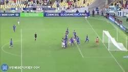 Enlace a No busques otro igual: he aquí el gol olímpico perfecto