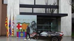 Enlace a Vidal llegando a Barcelona
