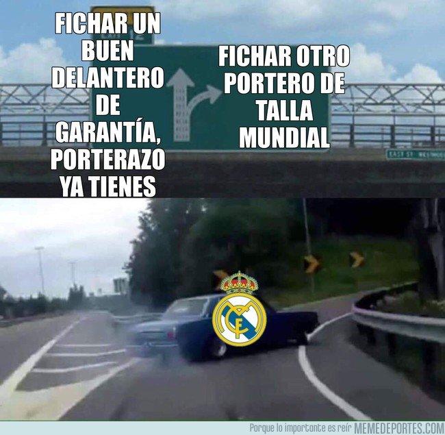 1047317 - Así el Madrid este verano