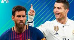 Enlace a Estos son los números definitivos de la guerra Messi y Cristiano tras el abandono del portugués, por @2010misterchip