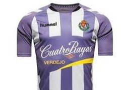 Enlace a Maradona se ha hecho del Valladolid