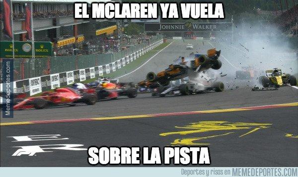 1048645 - Fernando Alonso imparable en la Fórmula 1