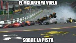 Enlace a Fernando Alonso imparable en la Fórmula 1