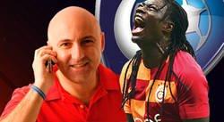Enlace a Julio Maldini habla de la salida de Gomis del Galatasaray y un usuario de Twitter le deja una respuesta épica