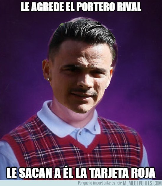 1049390 - Bad Luck Roque