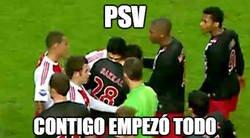 Enlace a El PSV le trae buenos recuerdos a Luis Suárez
