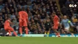 Enlace a El Lyon esta dando la sorpresa de la jornada, Fekir pone el 0-2 en el marcador