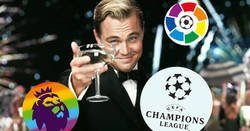 Enlace a Los 4 equipos que han logrado un perfect hasta ahora: pleno de victorias en Champions y Liga