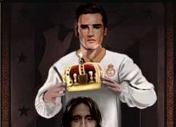 Enlace a Aquí está el verdadero rey, Modric es The Best 2018