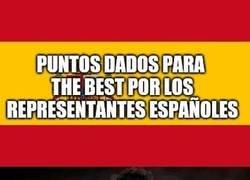 Enlace a ¿Creéis que la opinión de nuestros representantes se parece a la de los fans españoles?