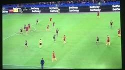 Enlace a ¿Cuántos goles quiere marcar Pastore de tacón?