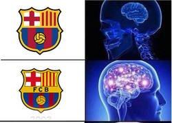 Enlace a I prefer the real Barça