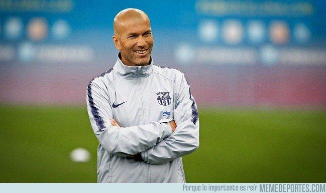 1051856 - [SE FILTRA] El nuevo entrenador del Barça es...