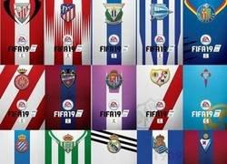 Enlace a El Barça se pierde el 'hype' de FIFA 19