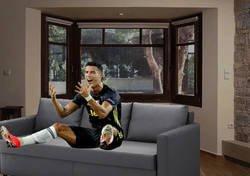 Enlace a Cristiano hoy desde casa viendo cómo la Juve se hincha a goles contra Young Boys