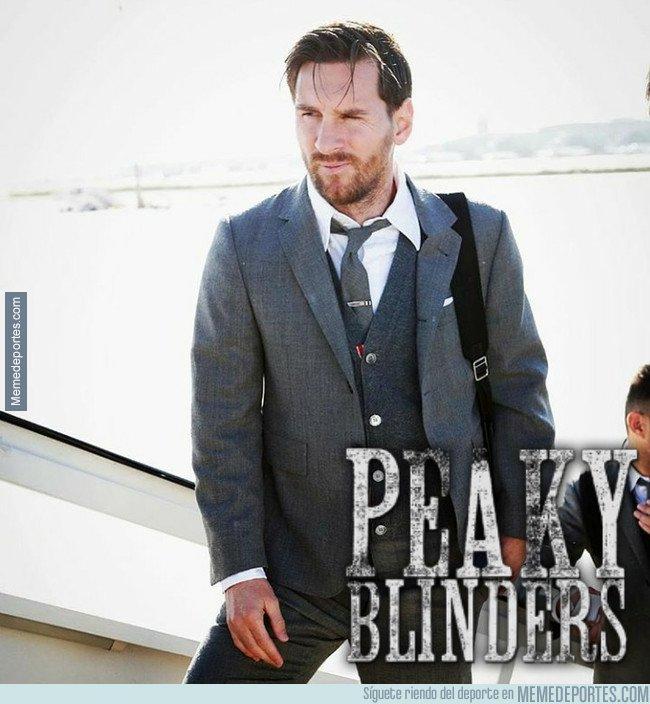1052057 - ¡Madre mía, la nueva temporada de Peaky Blinders!