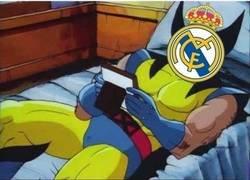 Enlace a El Madrid en estos momentos