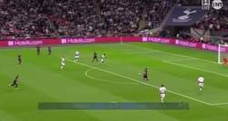 Enlace a Goooool de Messi que sentencia el partido en Wembley